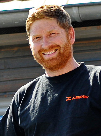 Thomas Zaspel Dachdeckermeister